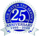 Blue Water Tax Services